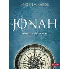 Jonah Bible Study by Priscilla Shirer