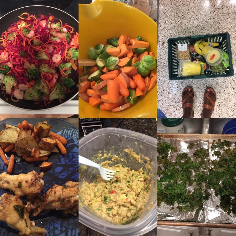 Whole 30 food